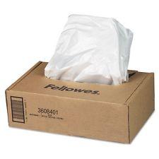Bolsas Automax para Destructora (Pack de 50)