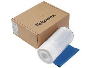 Bolsas para residuos de destructoras Fellowes, 34 litros