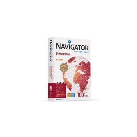 Paquete de papel Navigator A3 100gr