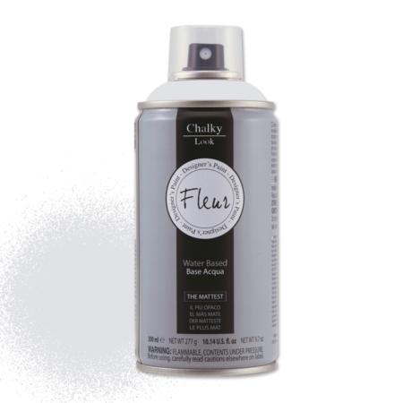 Pintura en spray chalky look de Fleur 300 ml All about Grey