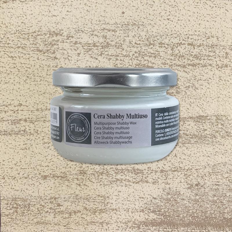 Cera noble multiuso Fleur 100 ml