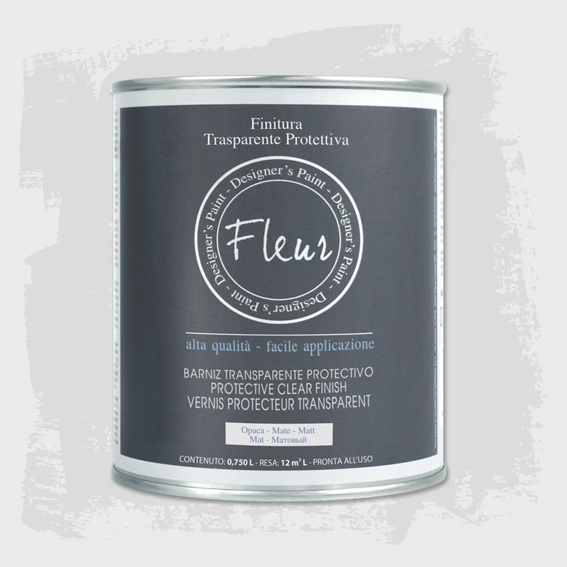 Barniz mate de Fleur 750 ml