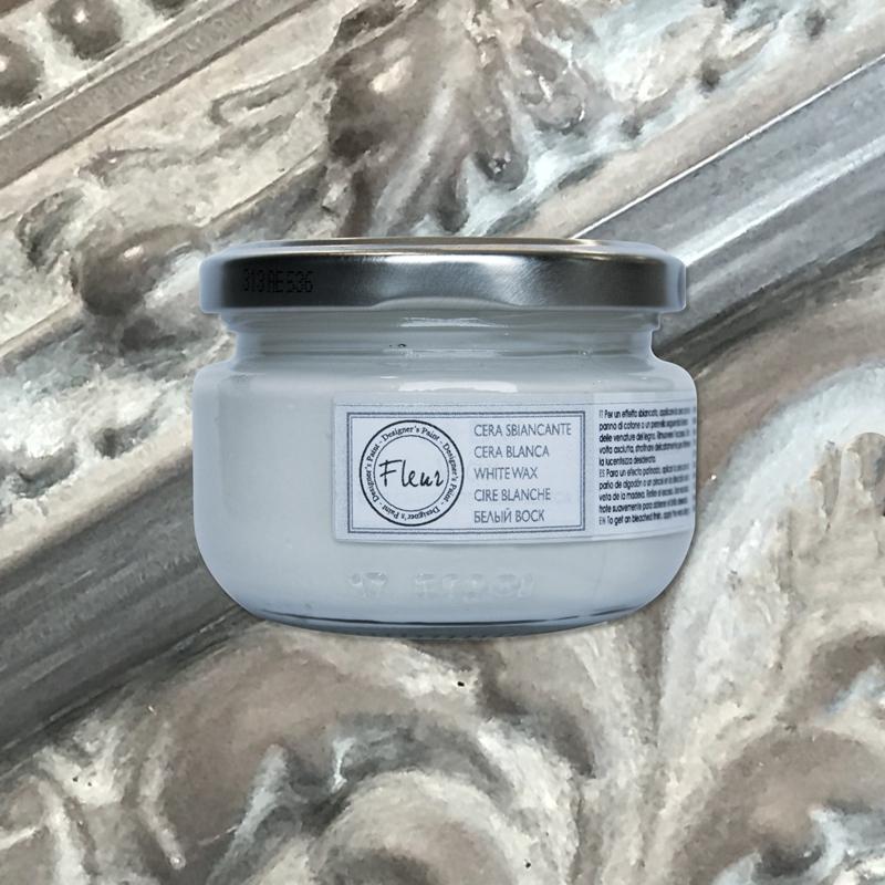 Cera blanqueante de Fleur 100 ml