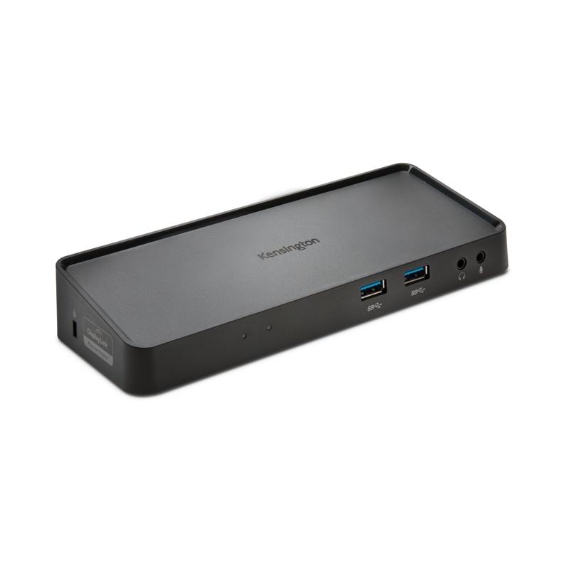 Replicador de puertos USB 3.0 universal