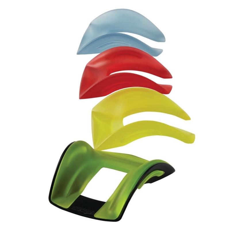 Reposamuñecas moldeable SmartFit®