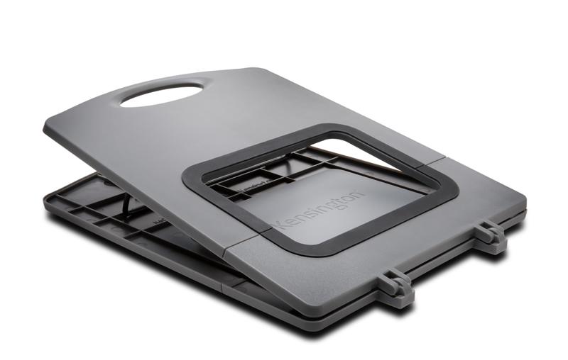 Soporte para portátil con ventilación LiftOff™