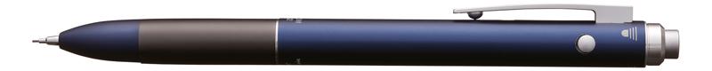 BOLIGRAFO MULTIFUNCION 3 EN 1 ZOOM L102 CUERPO AZUL