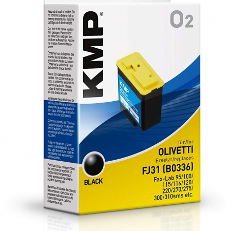 TONER COMPATIBLE KMP OLIVETTI B0336