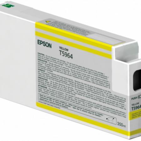 TINTA EPSON T5964 AMARILLO C13T596400