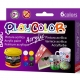 PACK 6 BOTE PINTURA ACRILICA PLAYCOLOR 40ML