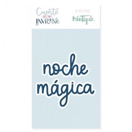 TROQUEL NOCHE MAGICA