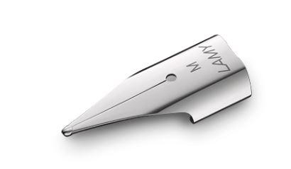 PLUMIN LAMY Z50 ACERO M 1215054