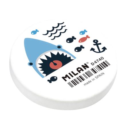 GOMA MILAN SHARK ATTACK