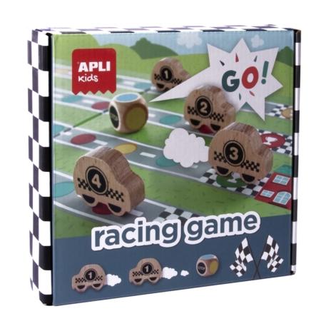 JUEGO DE MESA RACING GAME