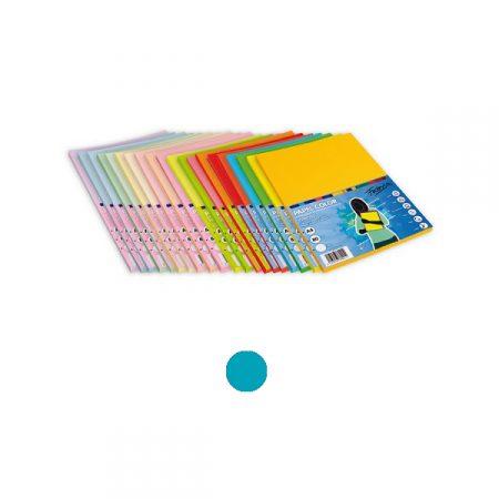 Paquete de Papel fotocopiadora en A4 de COLOR