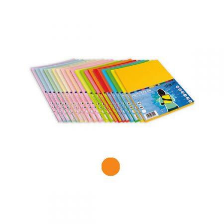 Paquete de Papel fotocopiadora en A4 Fluorescentes